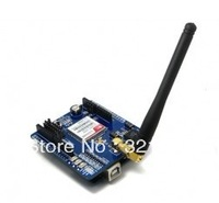 2014 Factory wholesaler SIM900 GSM GPRS shield for IComSat v1.1 GSM GPRS shield FREE SHIPPING