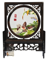 Crafts Home decoration  Chinese embroidery     boutique gift   Chinese characteristics