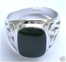 cheap onyx ring