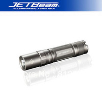 JetBeam ST Cycler Cree XM-L LED Torch 425LM  Waterproof Flashlight  2-Mode Torch For Outdoors+Free Shipping