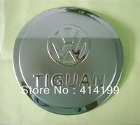 Good quality stainless steel Volkswagen Tiguan car gas tank cover