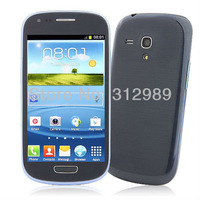 I8190 Smartphone Android4.0 MTK6515 WiFi bluetooth 4.0 Inch Capacitive Screen!