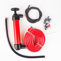 New Arrival Auto supplies pumping tube pumping suction device suction tube changing water device siphon pump  Free Shipping