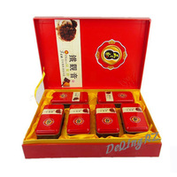 Tie guan yin tea tie gift box set quality gift box gift tea set