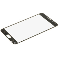 Black New Touch Screen Lens Glass Replacement Part Fit For SAMSUNG Galaxy i9220 BA162