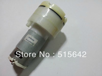 MINI air pump FOR OZONE GENERATOR 12VDC DC pump with 555model motor  for Curiosity rc  for toy parts  for diy