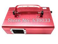 Laser/Most Creative Design Aluminum  Red and Purple  Motor Scanning Laser light /disco laser lightES-G005