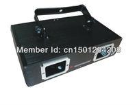 Laser light/Most Creative Design Aluminum 50nw Green and 80nw Blue Motor Scanning Laser light ES-G006