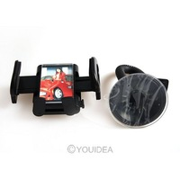 360 Rotating Universal Car Windshield Mount Holder Bracket for for iPhone GPS Smartphone Free Shipping