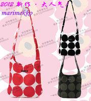 Marimekko 2012 messenger bag vintage shoulder bag female bags