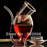 New Products Free shipping Vampire Style 300ml Wine Whiskey Glass Sipper Cup Promotions