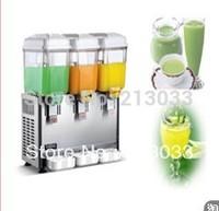 Stainless teel Juice dispenser, juice dispensing machine