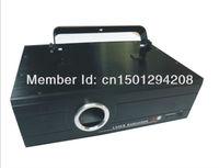 New Laser/Single Green Animation Laser light/25Kpps Galvanometer Scanning system Laser light ES-G008