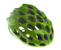 CATLIKE Adult Whisper Deluxe Bicycle Helmet Road Bike MTB Racing Sport Safety InMold MPS CES Cycling Helmet Size M ,Green