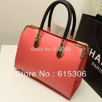 Free/drop shipping new fashion designer handbags messenger bag and women bag lady totes and female shoulder bag