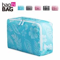 Baginbag storage bag travel bag sundries storage clothing storage bag small storage