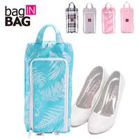 Baginbag shoe bag shoe travel outdoor breathable waterproof shoes storage bag storage bag travel bag
