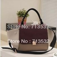 Hot Selling 2014 Fashion Handbag High Quality Big Bag One Shoulder Women's Shoulder Bags UUY76
