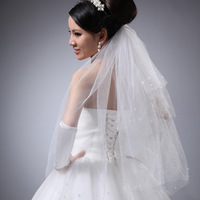 Bridal veil accessories bridal veil hair accessory