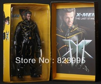NEW HOT SALEX-Men Evoluton Unxpected Changes Wolverine fine Figure PVC 30CM  Free shipping