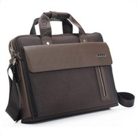 Free shipping/2013 men's bag oxford fabric briefcase laptop bag business briefcase handbag waterproof canvas bag