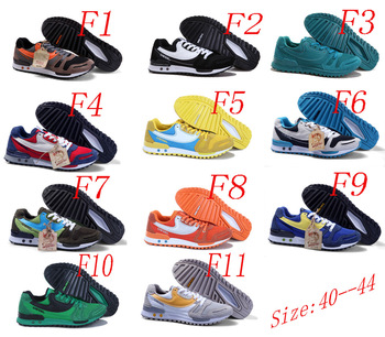 2013 New Running Shoes Latest  D001 men running shoes,11 colors high quality welcome to buy!