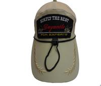 Free shipping Outdoor mesh casual cap fishing cap baseball cap sunbonnet long brimmed hat
