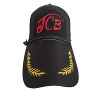 Free shipping Casual fishing cap sun-shading baseball cap sun hat sun hat black monocapped