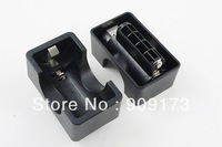 Wholesale 2Pcs/Lot Newest Battery Adapter Charge Test C & D Cells PowerEx MH-C9000 Charger or BM200 Free Shipping