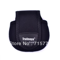 Trulinoya Baitcasting Reel Fishing Bag Reel Protective Cover Reel Case