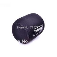 Trulinoya Overhead Reel Case Fishing Reel Bag Protective Cover
