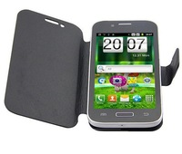 "2013 New MINI S4 4.0"" MTK6515 Single Core 1.0GHz Android 4.1 WIFI Cheap Smart Phones,HK Post Free Shipping"