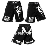 L,XL,XXL,XXXL MMA Scrupper Man Fight shorts R39