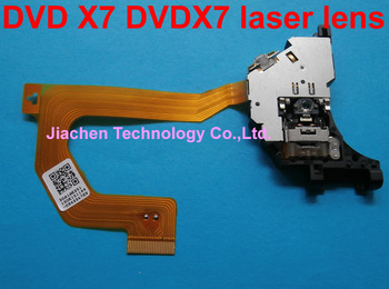 SF-HD89C Optical Pickup SFHD89C laser lens for DVD X7 DVDX7 car mechanism apply to Hyundai Santa fe Car DVD audio navigation