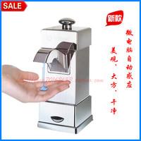 Luxury soap dispenser automatic sensor soap dispenser hand sanitizer bath liquid automatic soap dispenser soap dispenser