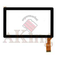 "Free Shipping 7"" Touchscreen touch screen For Allwin A13 Q88 MID Tablet 30pins on connector CZY6075E-FPC CZY6075A-FPC"