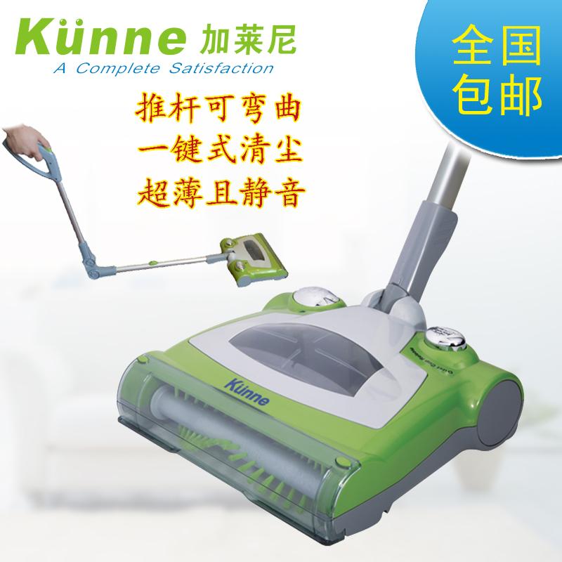 best vacuum Handsomeness mute wireless automatic robot household hadnd vacuum cleaner electric mop ultra-thin(China (Mainland))