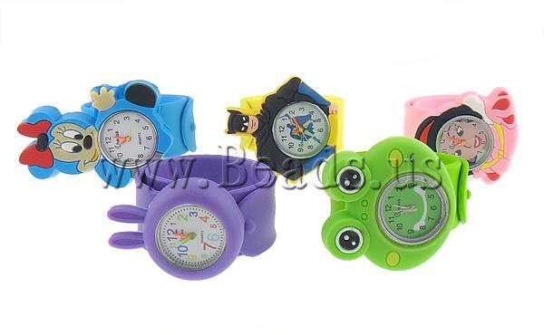 Free shipping Fashion Watch Bracelet Fashion Jewelry in Bulk Silicone 31 50x31 60mm 22mm Length Approx