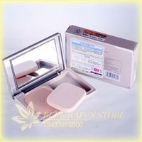 Gorgeous Brightening Natural Beautifying Foundation Powder Compact Powder#T-01