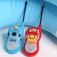 Wireless intercom toy citophone bulk single 0.09