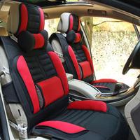 Car seat cushion four seasons general seat sandwich car seat car mats set auto supplies