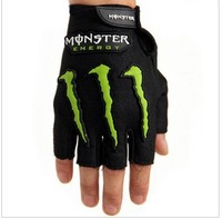 Ghost claw glove bike half finger gloves gloves