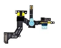 10pcs total new For iphone  5 5G  Front facing camera flex cable  cam  proximity  sensor light  flex  cable   replacement