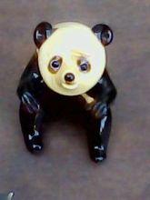 wholesale panda figurine