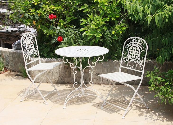 table rabattable cuisine paris table en fer forge exterieur. Black Bedroom Furniture Sets. Home Design Ideas
