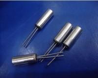 Free shipping 50PCS Crystal Oscillator 2 DIP-2 32768KHZ 32.768 KHZ 32.768 3*8mm 308