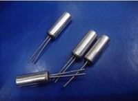 Free shipping 100PCS Crystal Oscillator 2 DIP-2 12M 12 MHZ 12MHZ 3*8mm 308
