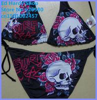 Free shipping new arrival Cheap 2014 New cheap bathing suits ,Push up swimwear bandeau ,one set swimsuits Sexy women bikini