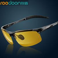 Night vision goggles night vision glasses night light luminous polarized driving glasses