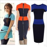 One-piece dress dress2013